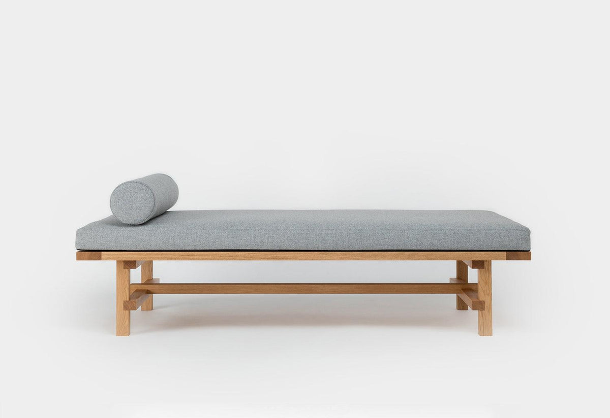 Daybed Four, 2016, Another country