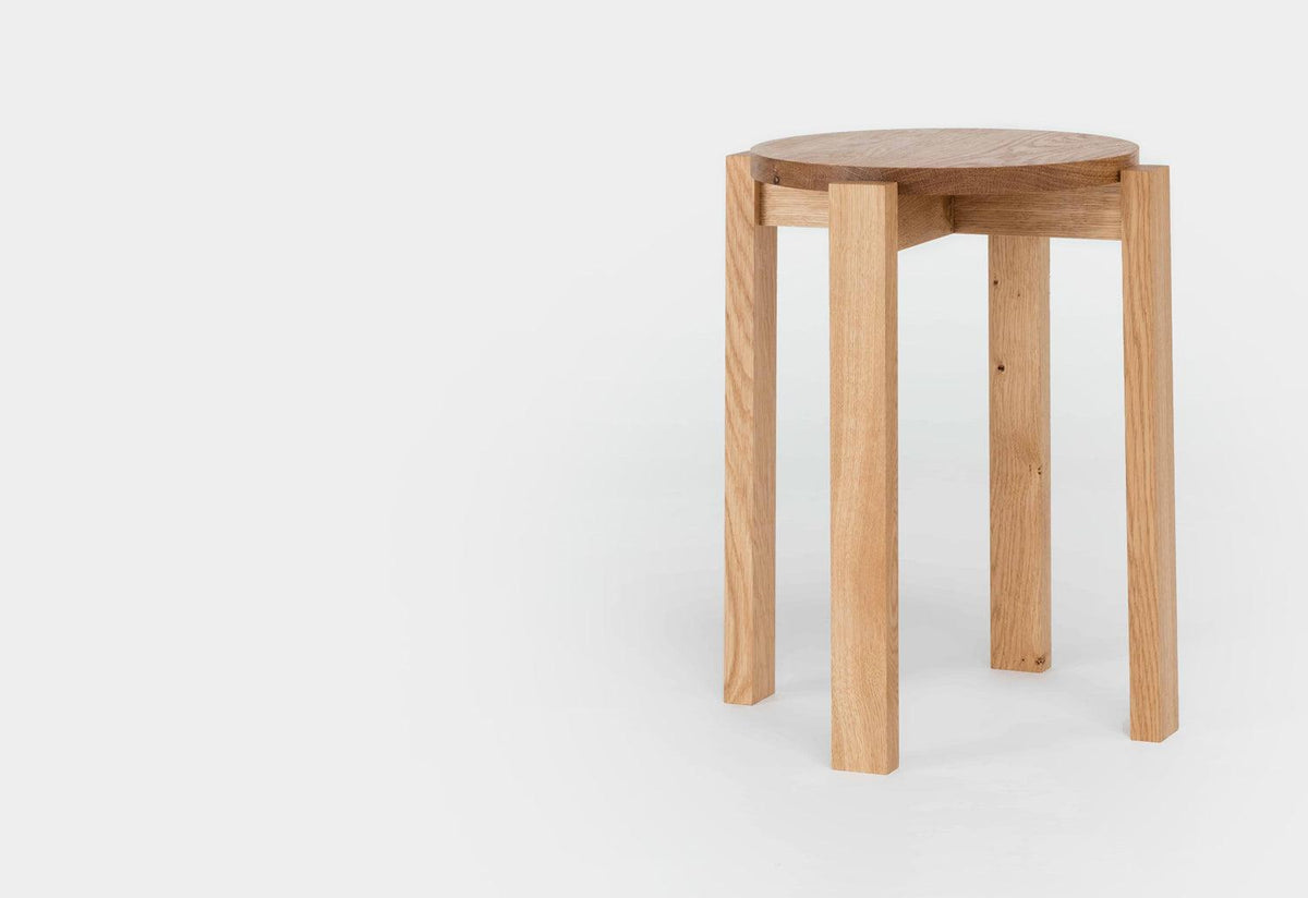 Stool Four, 2016, Another country