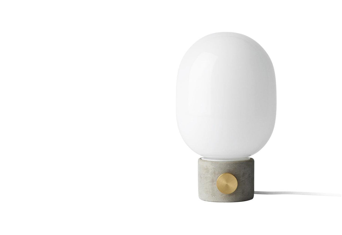 JWDA Concrete table lamp, 2015, Jonas wagell, Menu