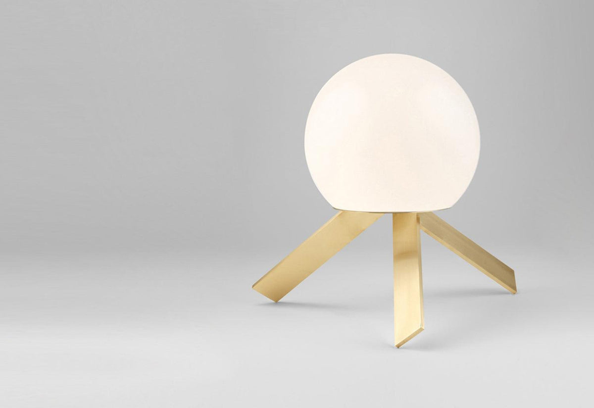 To the Top table lamp, 2015, Michael anastassiades, Michael anastassiades