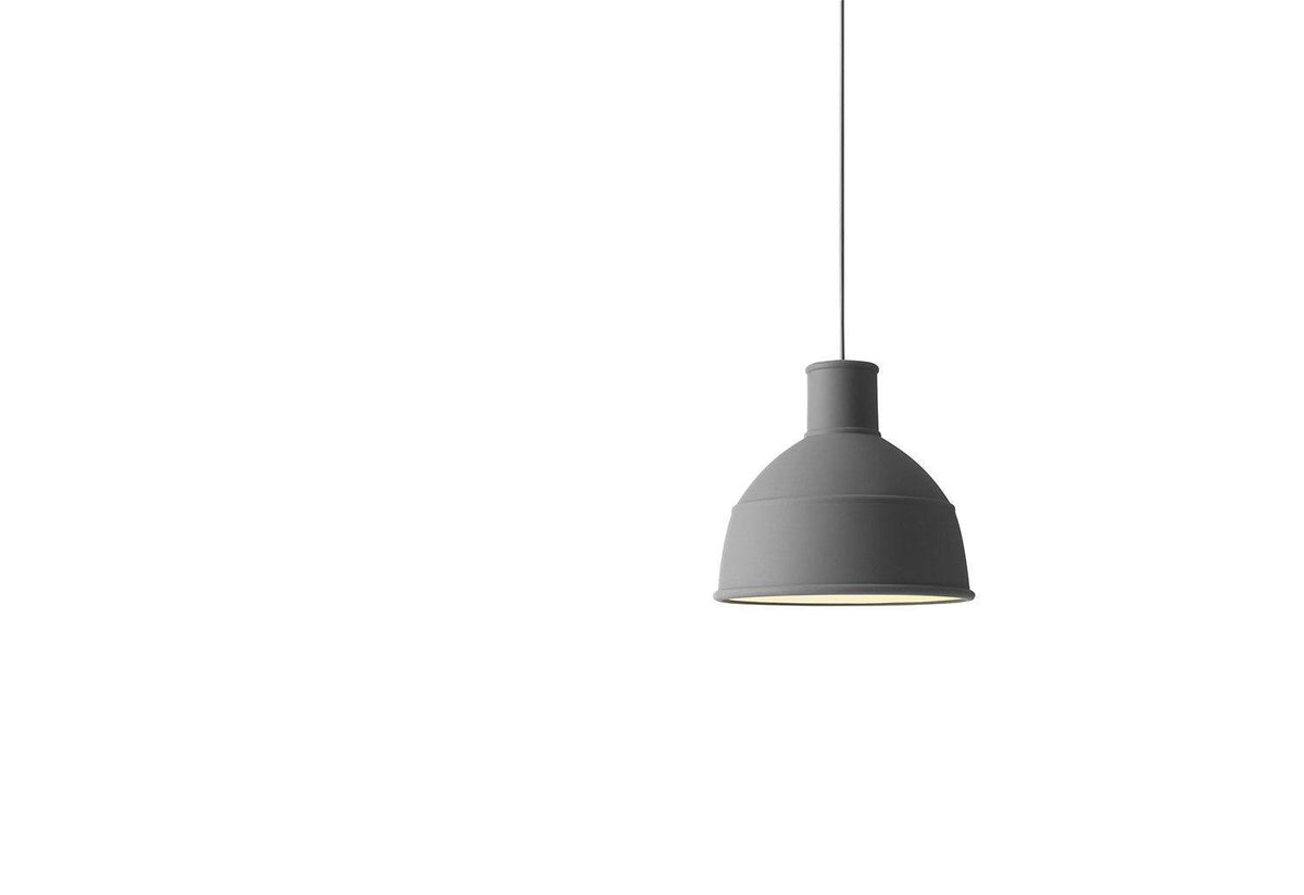 Unfold pendant light, Form us with love, Muuto