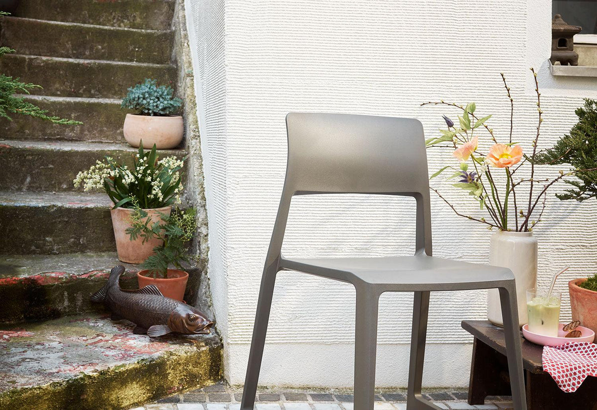 Tip Ton RE chair, Barber osgerby, Vitra