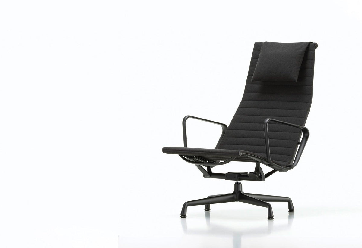 Eames EA 124 Chair, 1958, Charles and ray eames, Vitra
