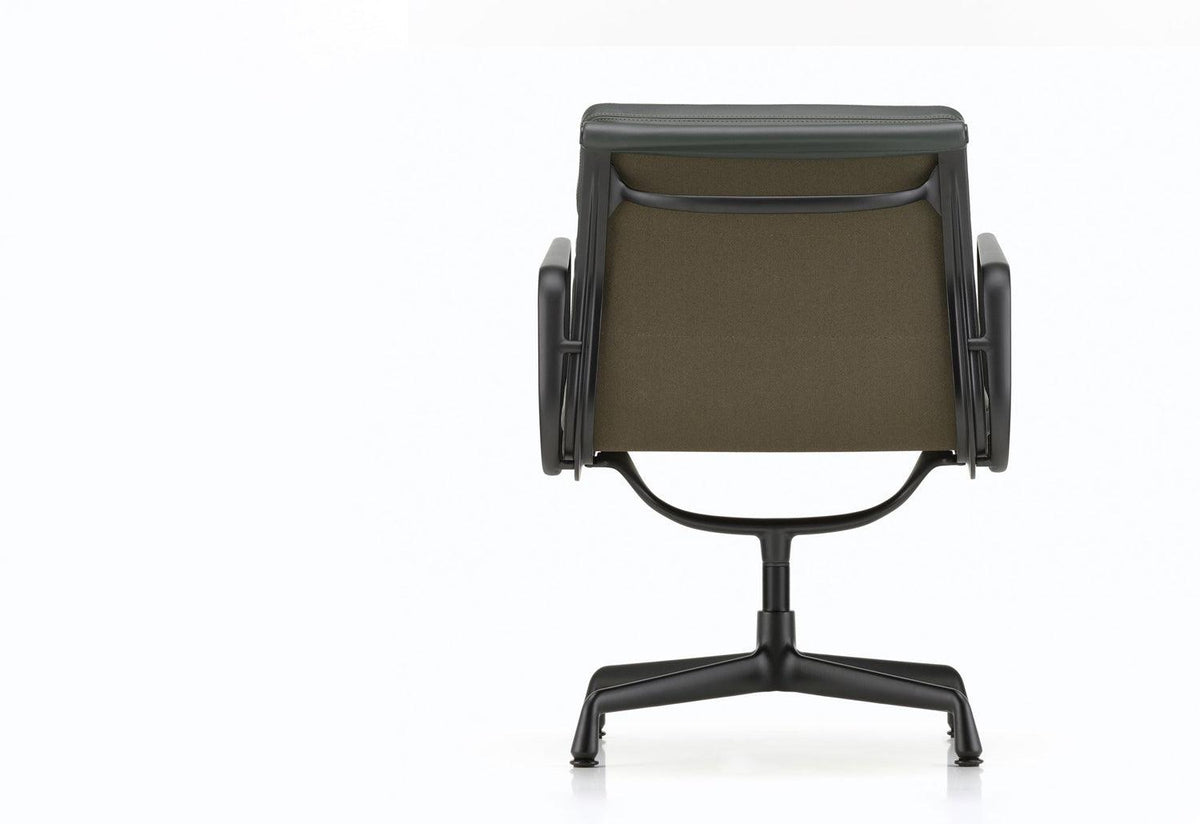 Eames EA 208 chair, 1969, Charles and ray eames, Vitra