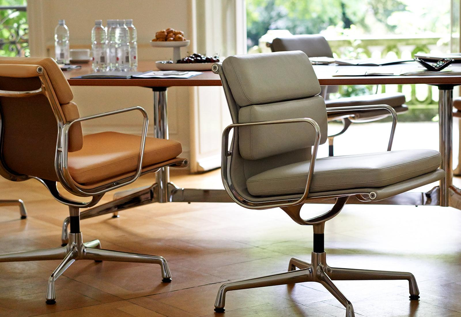 Eames EA 208 chair, 1969