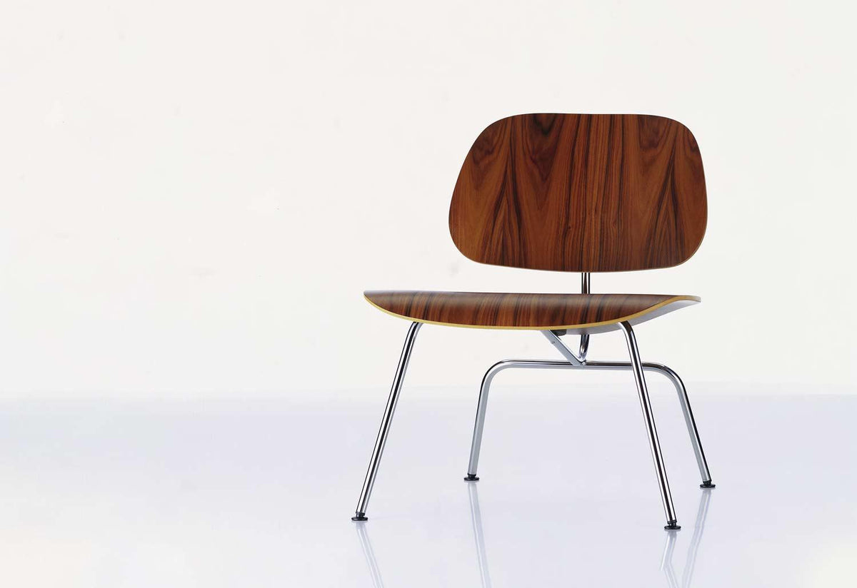 Eames LCM chair, 1945, Charles and ray eames, Vitra