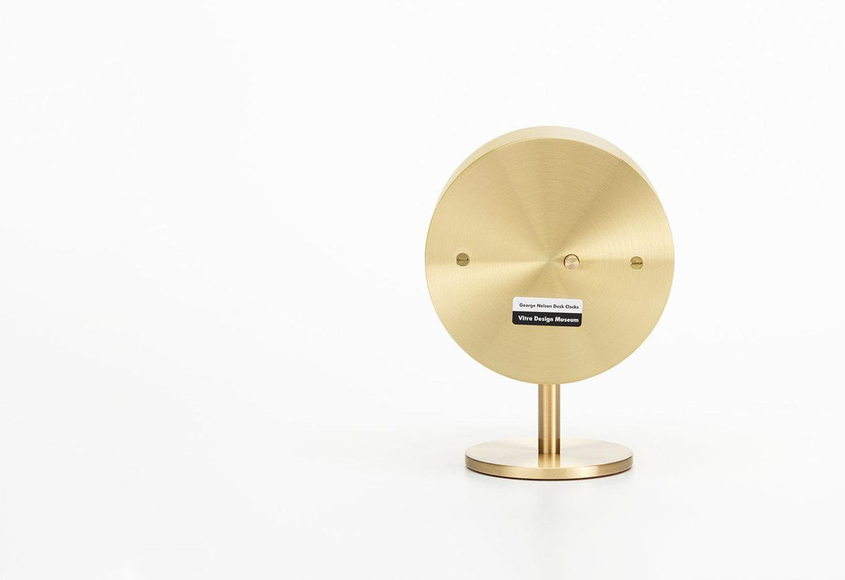 Night clock, 1947, George nelson, Vitra