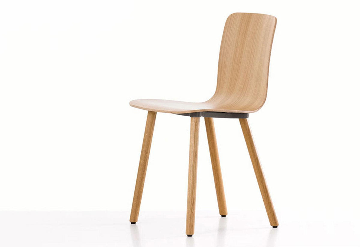 HAL Ply Wood chair , 2012, Jasper morrison, Vitra