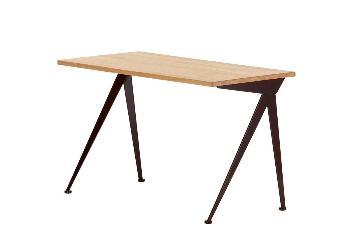 Compas Direction desk, 1953, Jean prouve, Vitra