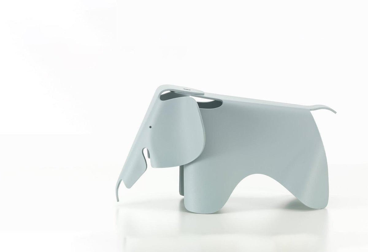 Eames Elephant stool, 1945, Charles and ray eames, Vitra