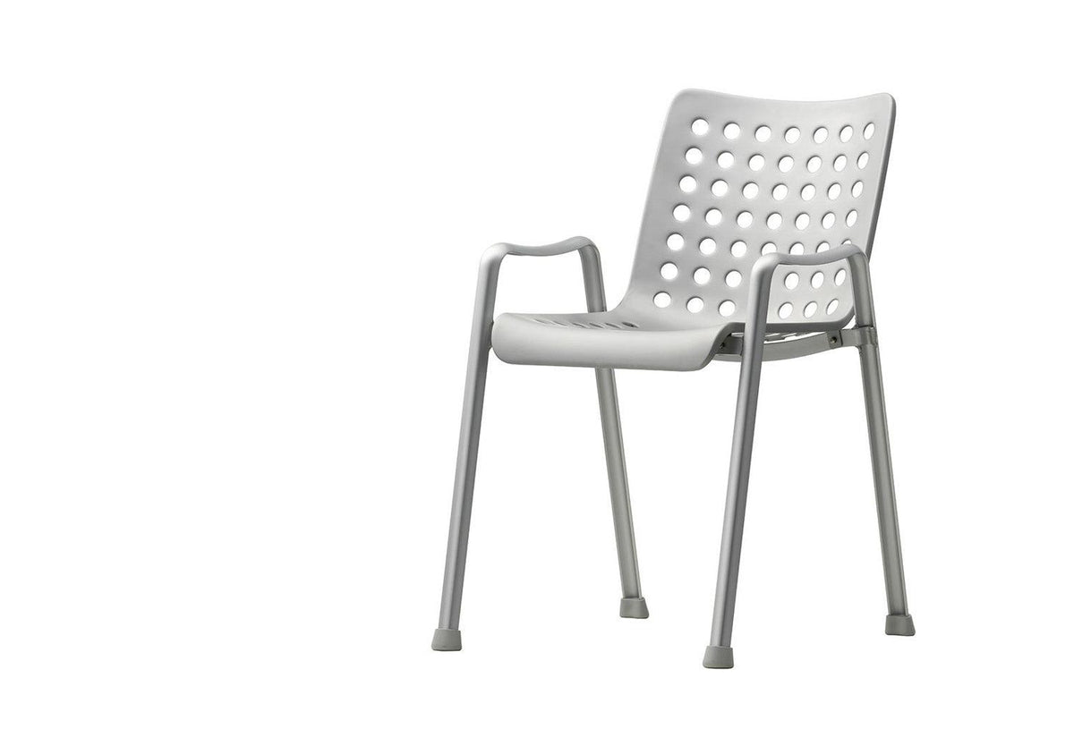 Landi outdoor chair, 1938, Hans coray, Vitra