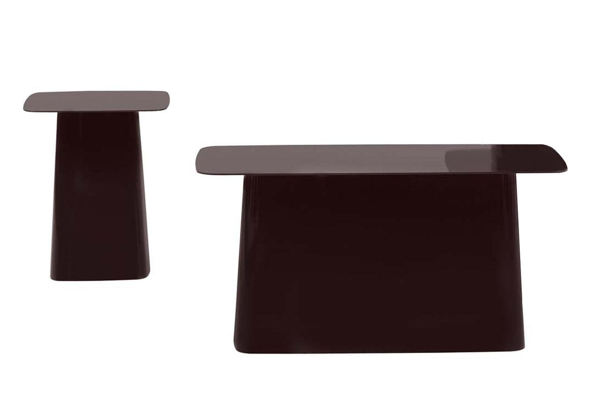 Metal side table, 2004, Ronan and erwan bouroullec, Vitra