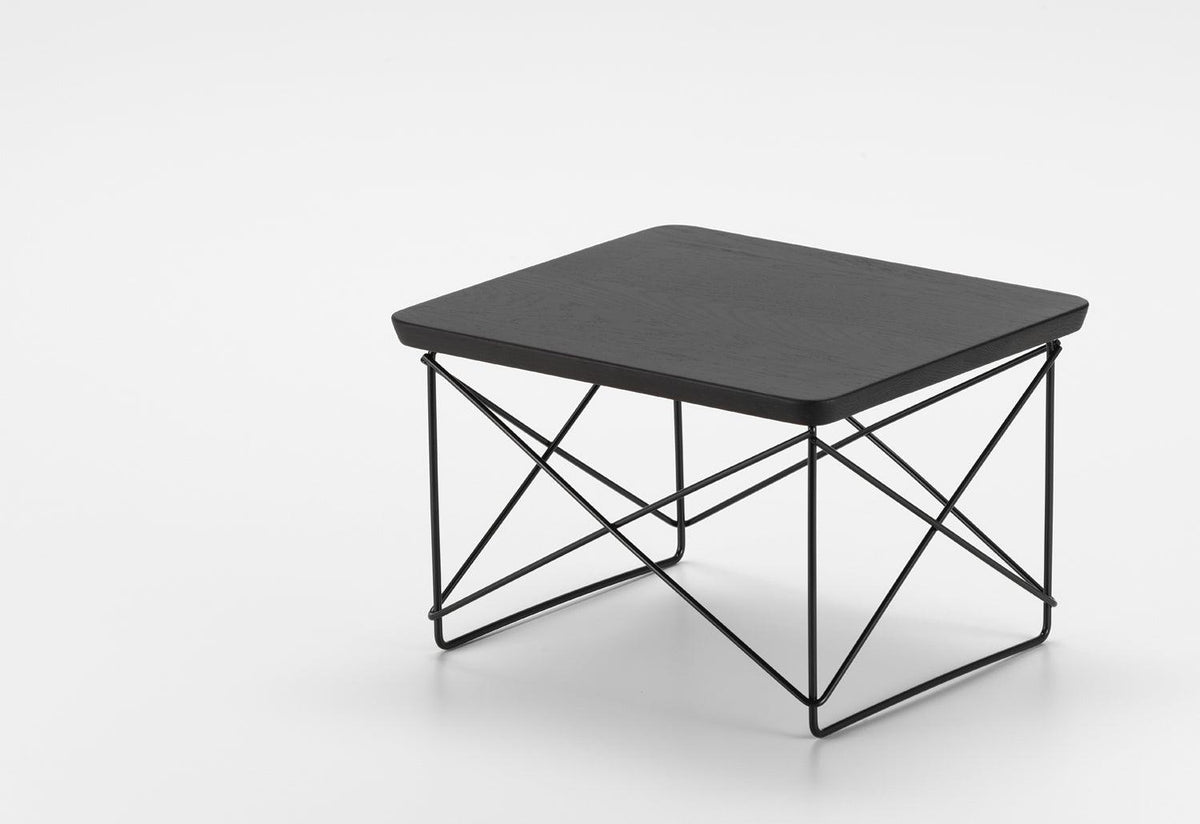 Eames LTR occasional table, 1950, Charles and ray eames, Vitra