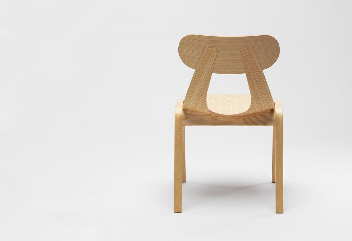 Rapa dining chair, Mentsen, Zilio a and c