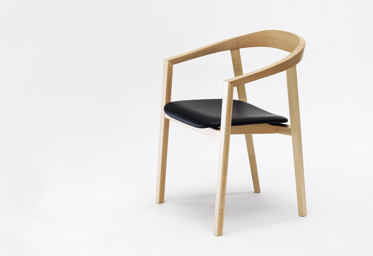 Ro armchair, Tomoko azumi, Zilio a and c