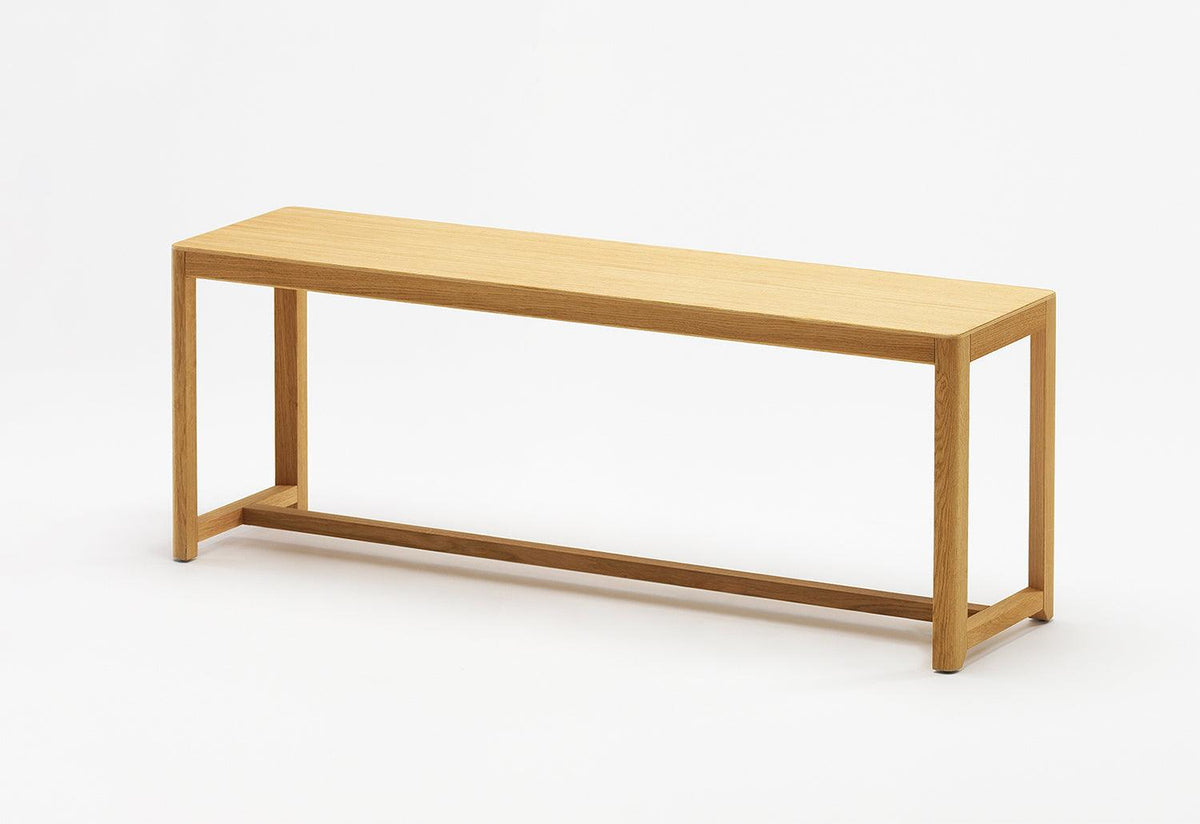 Seleri bench, Mentsen, Zilio a and c
