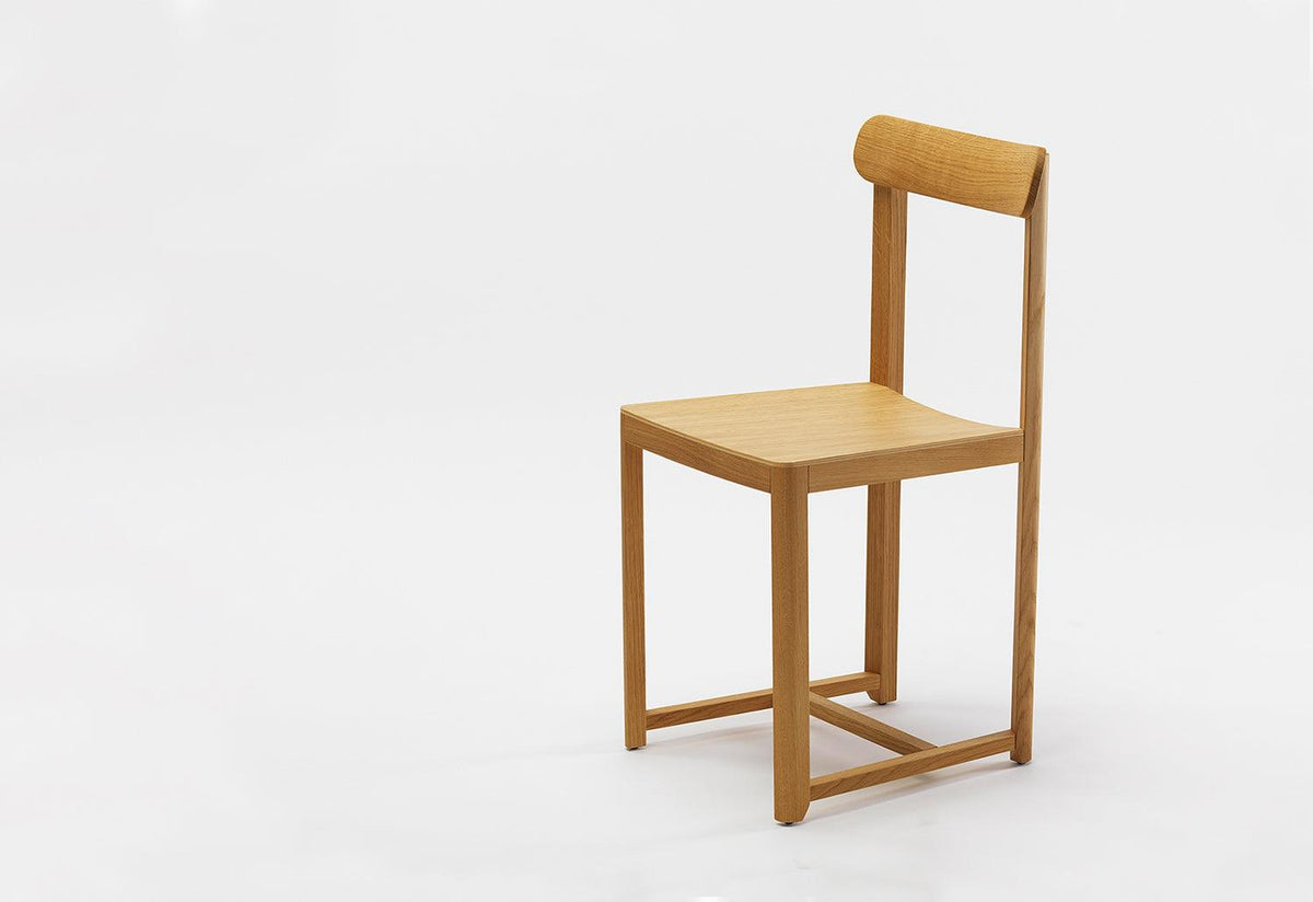 Seleri chair, Mentsen, Zilio a and c