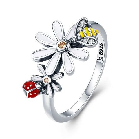 Pure Friendship Ring