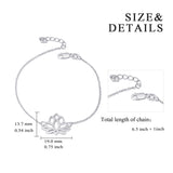 Children Like Silver Chain Bracelet Environment Friendly Material Bracelet