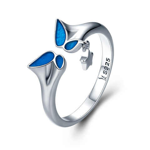 Magic Wing Ring