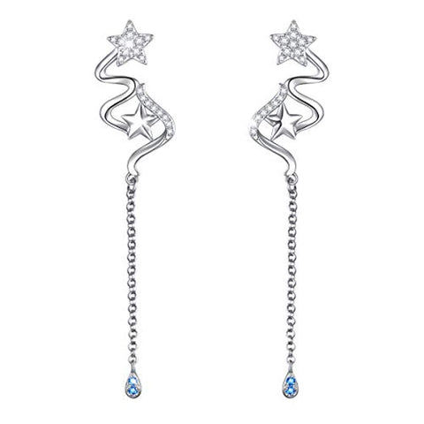 Shooting Star earring Jewelry