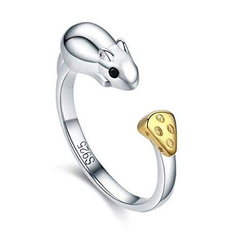 Cute Animal Rings