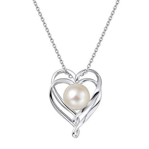 Freshwater Pearl Sterling Silver