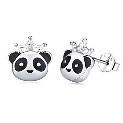 Cute Bear Earrings