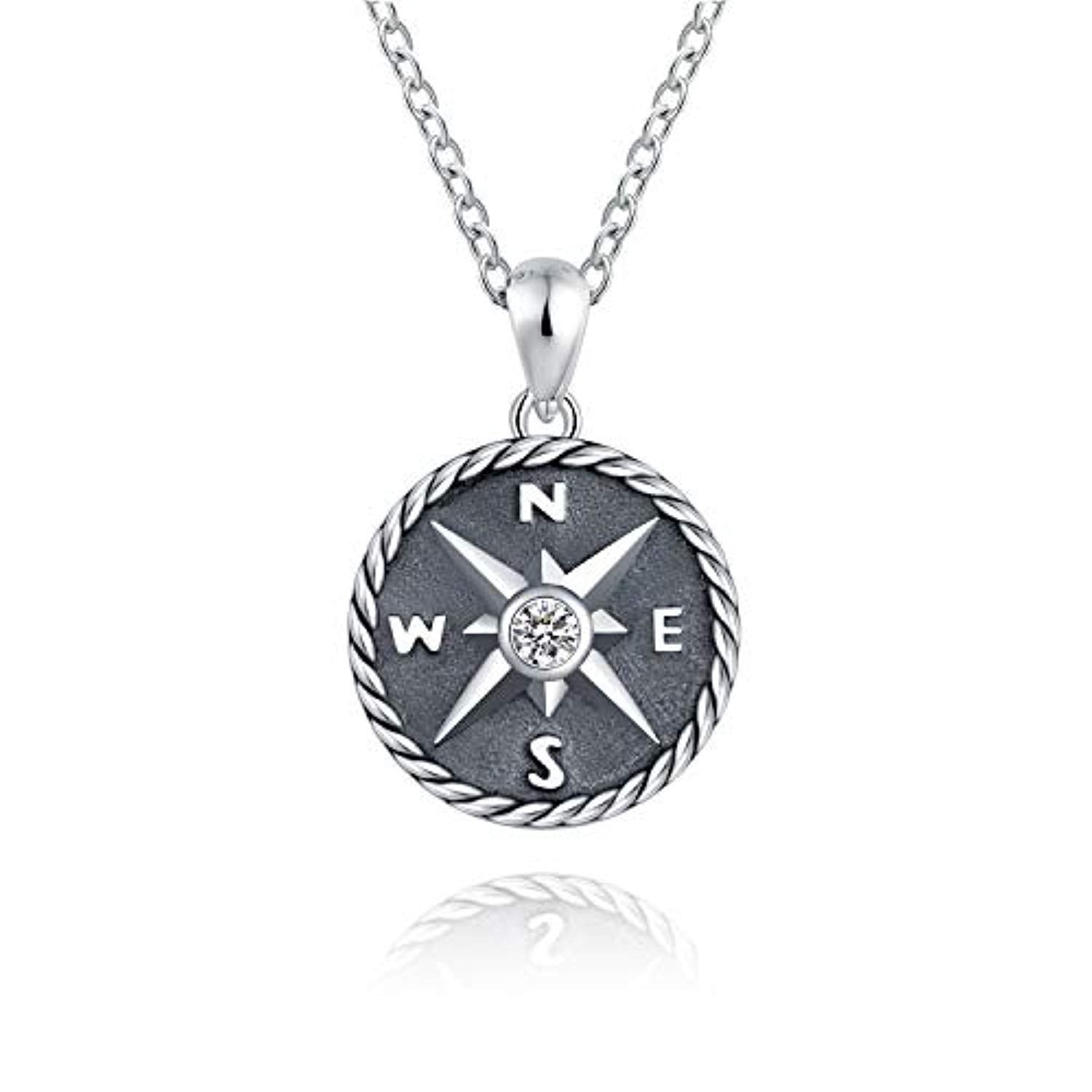 Compass Journey Jewelry