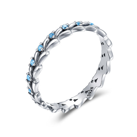 tread wave ring