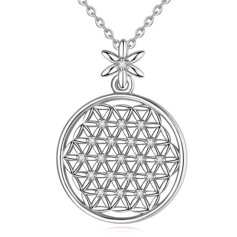 Celtic knot Pendant Necklace
