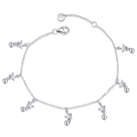 Pretty Simple  Chain Anklets  Hot Sale New Design  For Women Foot Jewelry