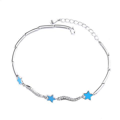 star female bracelet