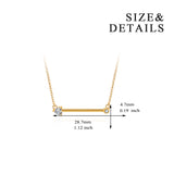 925 Sterling Silver Jewelry Girlfriend Loving Heart Arrow Necklace Gift Designs