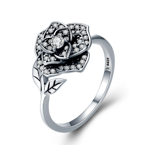 Rose Love Ring