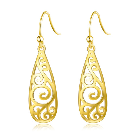 Wholesale New Fashion Earring Trendy Jewelry Earrings for Party