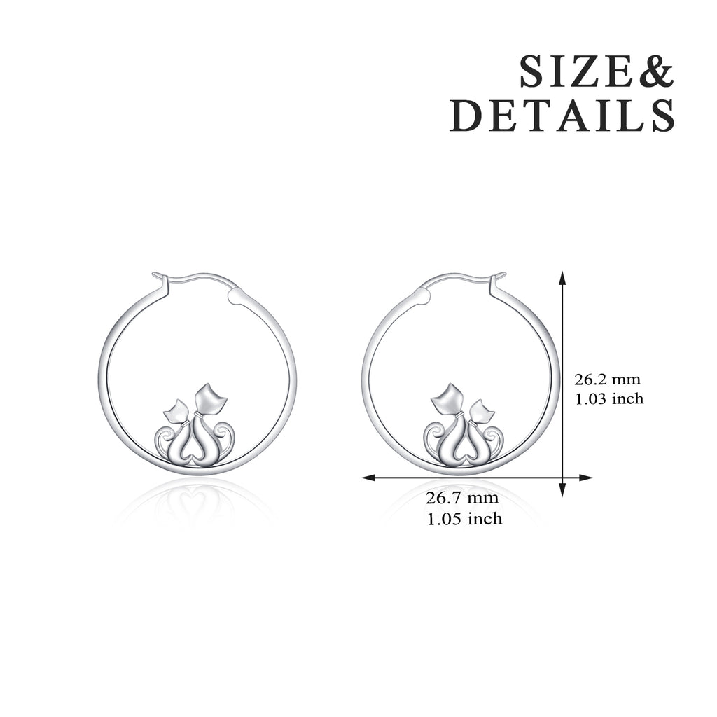 Best Selling Fashion Jewelry 2019 Fashion Hoop Earrings for Women