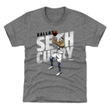 Seth Curry Kids T-Shirt | 500 LEVEL