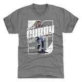 Seth Curry Men's Premium T-Shirt | 500 LEVEL
