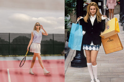 Channeling Your Inner Cher Horowitz