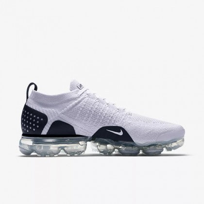 Nike Air Vapormax Flyknit 2 - Mens Running Shoes - 942842-103 White ... 5997a6815