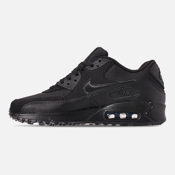 huge selection of 4ece4 aedf4 Nike Air Max 90 Essential 537384-090 Black