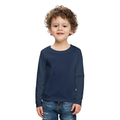 Kids Premium Long Sleeve T-Shirt