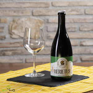 HERIETUS Birra in stile Double I.P.A. 0,75 l - Birrificio del Catria