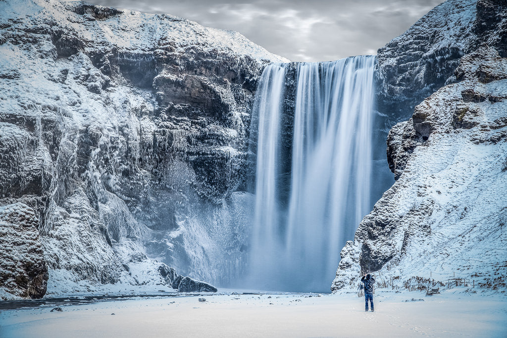 South Iceland Adventure: November 2nd-8th, 2019