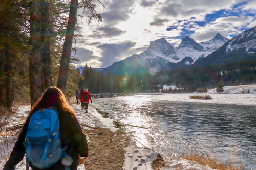 The Rocky Mountain Spirit Quest March 1-3, 2019
