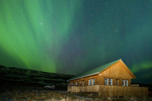 Load image into Gallery viewer, COUPLES Northern Iceland Adventure: October 26th-Nov 1st