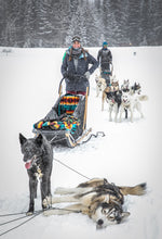 Load image into Gallery viewer, Rocky Mountain Dog Sledding Weekend Feb 1st-3rd, 2019