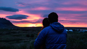 COUPLES Northern Iceland Adventure: October 26th-Nov 1st