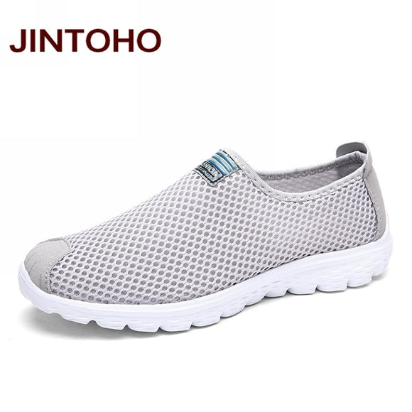 JINTOHO Unisex Summer Breathable shoes